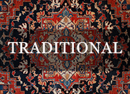 Traditional Persian Rugs